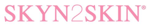 SKYN2SKIN logo